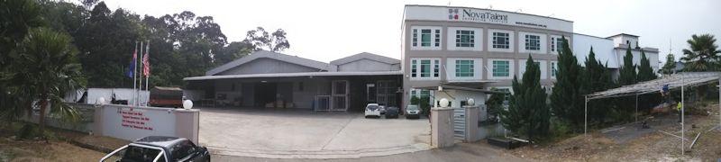 Nova Telent Sdn Bhd